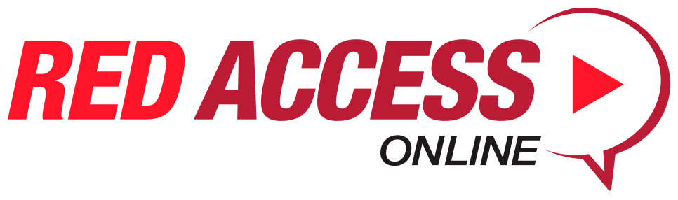 Red Access Online